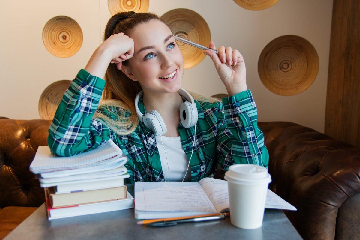 Inspos parantaa opiskelujasi lukiossa